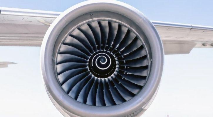 aircraft sound isolation material