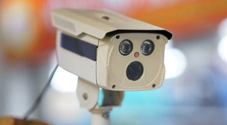 live eye surveillance cctv
