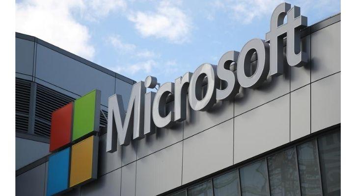 microsoft $2 trillion market value