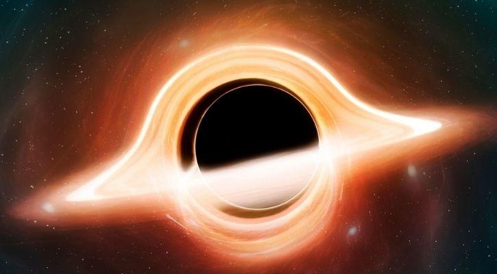 stephen hawking black hole theory
