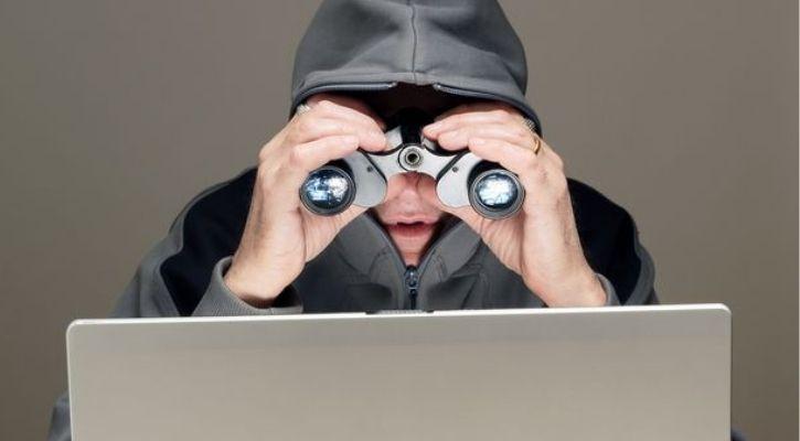 online stalking norton