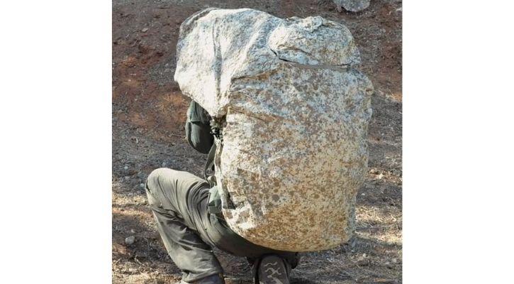 israeli military camouflage