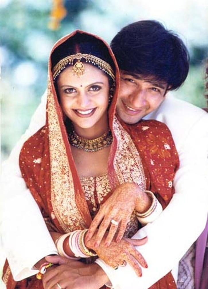 Bollywood Celebrities Who Got Married On Valentines Day3 60dc288c20811