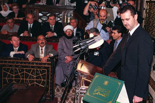 Bashar Al Assab