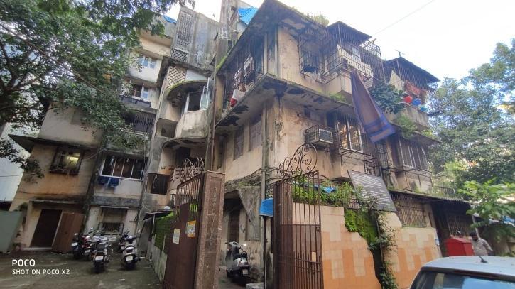 mumbai old buildings