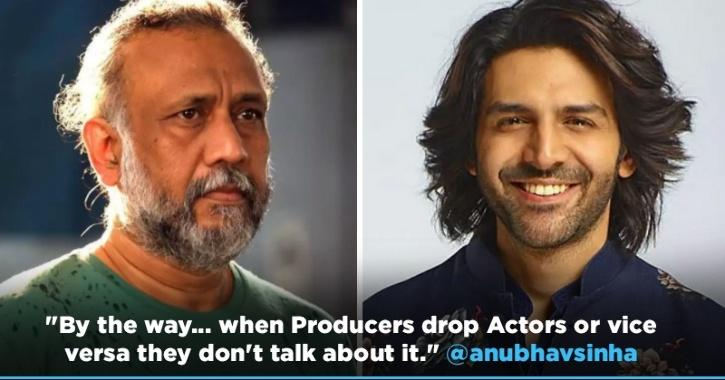 Anubhav Sinha Says There