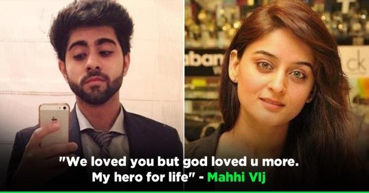 Television Actress Mahhi Vij Lost Her Little Brother To COVID 19, Thanks Sonu Sood For Arranging Bed For Him