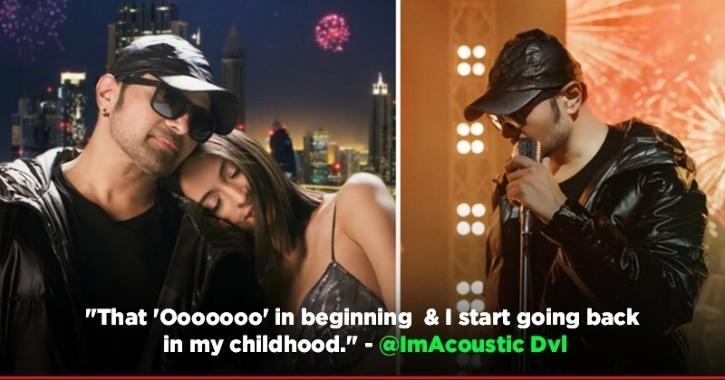 Himesh Reshammiya Releases New Song In His Iconic Cap, Fans Say