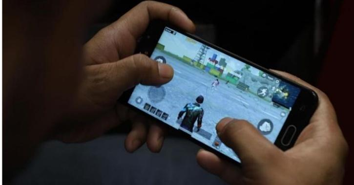 battlegrounds mobile india chinese server