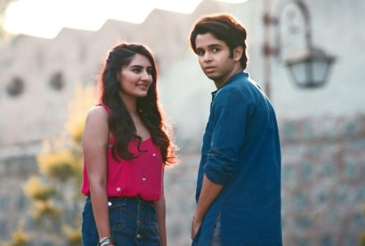 Indori Ishq, MX Player