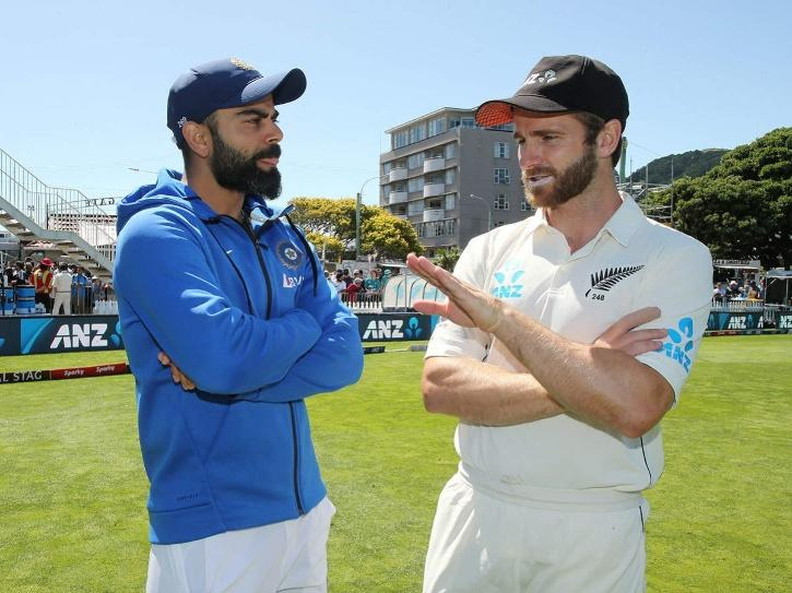 Former Australian pacer Brett Lee has highlighted the different styles of the captaincy of Virat Kohli and Kane Williamson ahead of the World Test Championship (WTC) final.