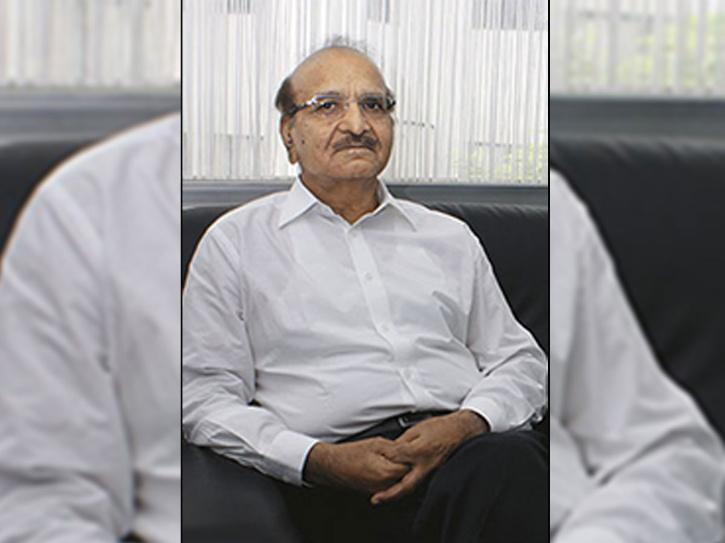 Karsanbhai Patel founder of Nirma group a company