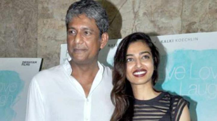 Adil Hussain and Radhika Apte / Twitter