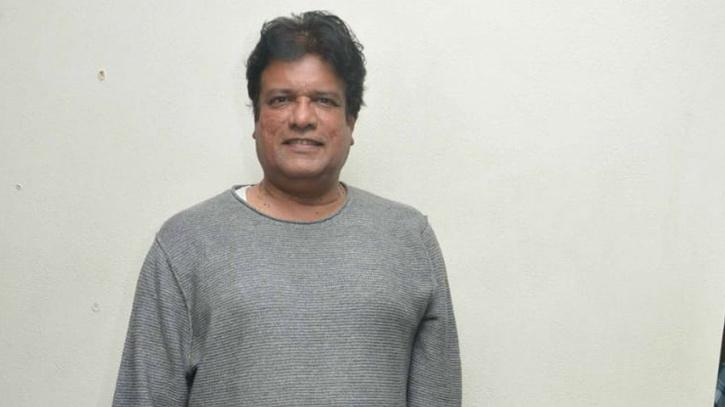 Rajesh Sharma Is Happy That People Know Him By Hi Face & Doesn't Care If They Don't Recognise His Name
