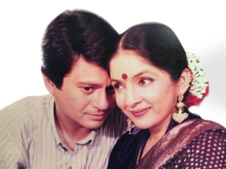 Kanwaljit Singh and Neena Guptain Saans