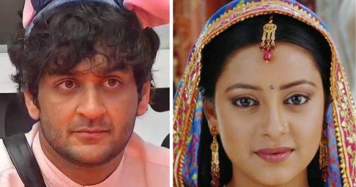 Vikas Gupta ConfesTwitterses To Date Pratyusha Banerjee, Says She Didn