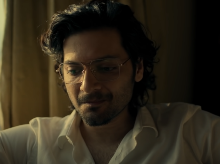 Titled Forget Me Not and directed by Srijit Mukherji, Ali Fazal stars in this story of Netflix web-series Ray.
