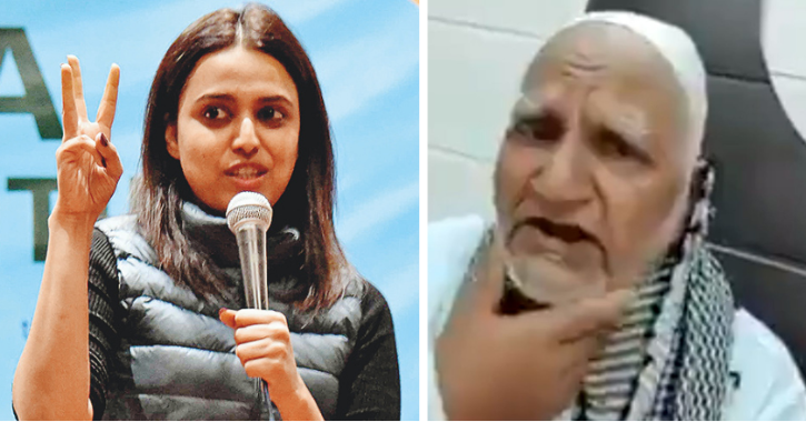 Complaint Filed Against Actress Swara Bhasker & Others For Tweets On Ghaziabad Loni Incident