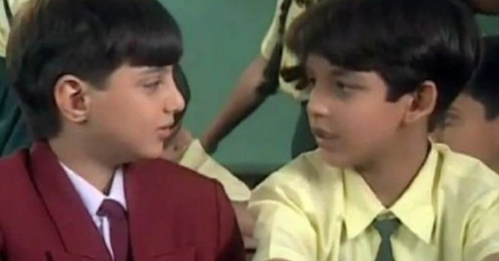 Remember The Adorable Kid Jai AKA Harsh Lunia From