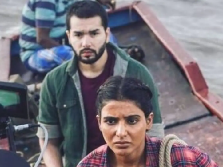 The Family Man Actor Shahab Ali Reveals Why Intimate Scenes With Samantha Akkineni Were Deleted