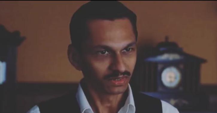 Shyam Pathak alias Patrakar Popatlal from Taarak Mehta Ka Ooltah Chashmah in Chinese film.