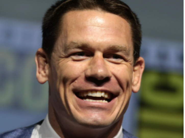This UK Man Was So Sloshed That He Changed His Name To John Cena Legally To Complete A Dare