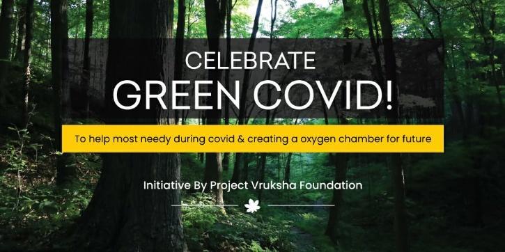 Green Covid
