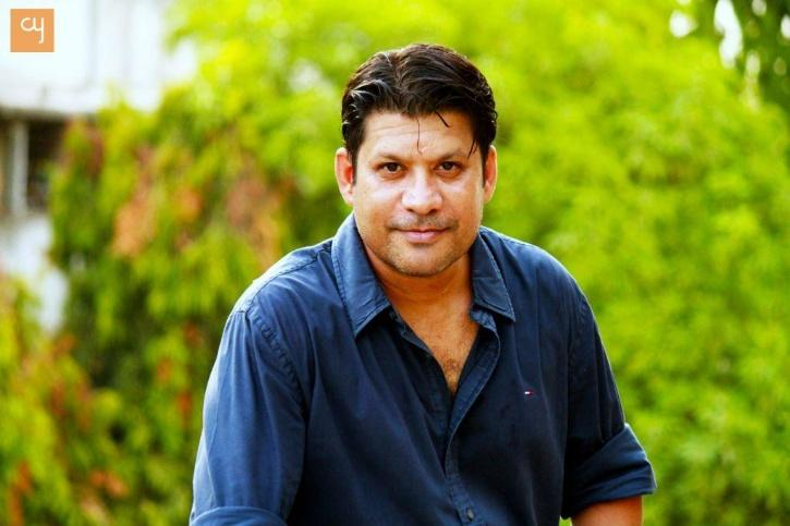 35 Years In The Industry, Aditya Lakhia Is Still Known As Kachra & He Has No Complaints