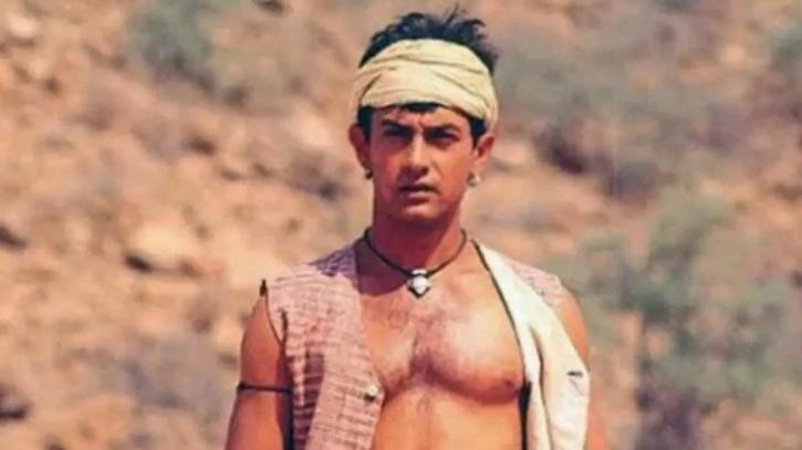 On 20 Years Of Lagaan, Aamir Khan Admits That The Film Has Shaped Him In So Many Ways