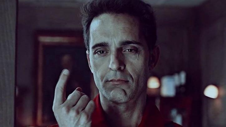 Money Heist 5 Will Be An Epic War Film Assures Berlin aka Actor Pedro Alonso