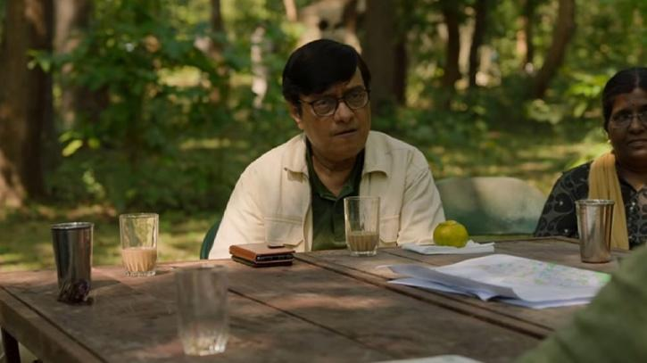 Sherni' Actor Brijendra Kala Waited For 18 Years To Get Recognition & It's  Every Bit Inspiring