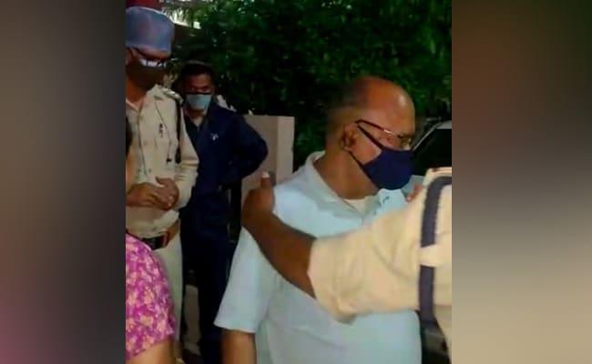 Indore man shoots dead neighbour