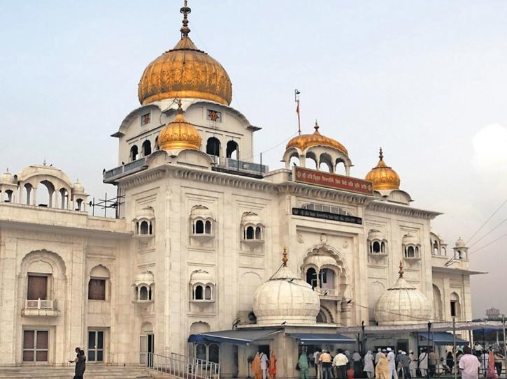 delhi sikh body