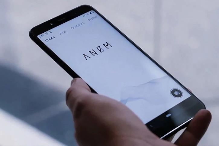ANOM App