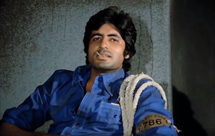 Amitabh Bachchan / Twitter