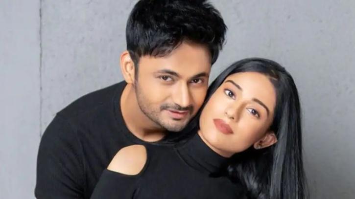 Amrita Rao Recreates Her 'Jal Lijiye' Scene From Vivah, Leaves Fans In Splits
