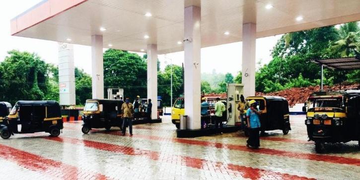 Kerala Free Petrol