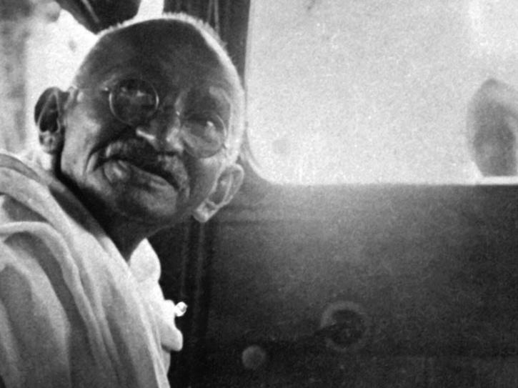 Documentary On Mahatma Gandhi