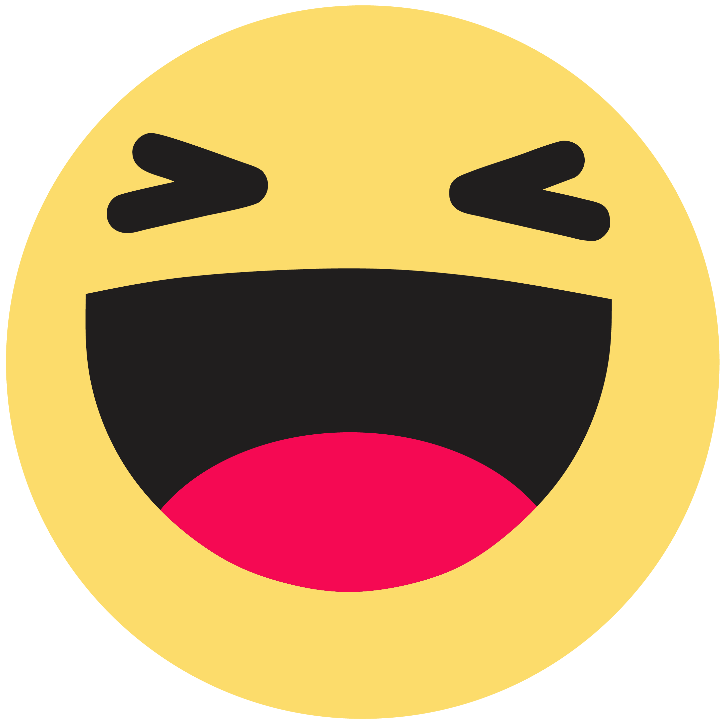 haha emoji