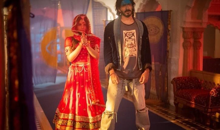 Harshvardhan Kapoor's Mom Sunita Is Proud Of Her Performance In Ray