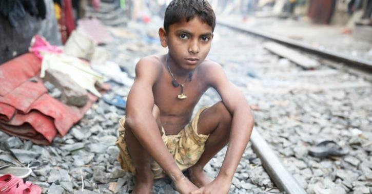 india hunger