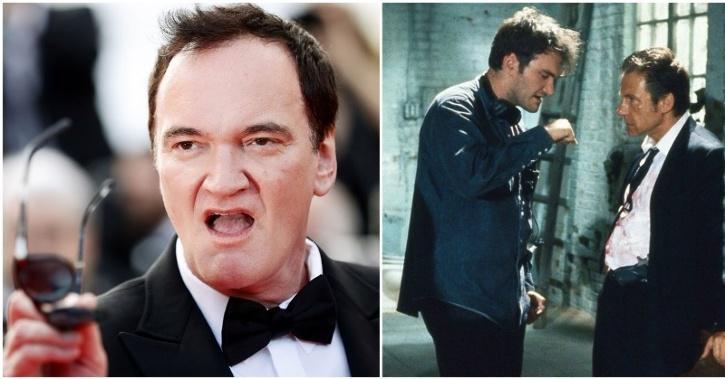 Quentin Tarantino Still Plans to Retire After Next Film