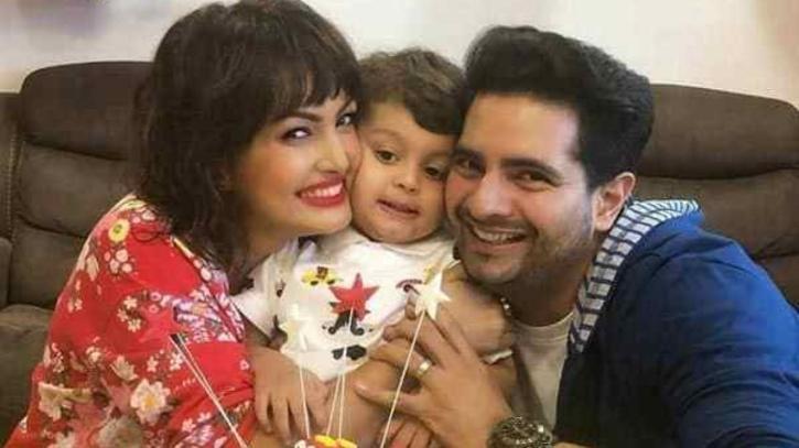 Karan Mehra Arrested After Wife Nisha Rawal Complaint Of Assault, Police Confirms  Of Them  Getting Divorced