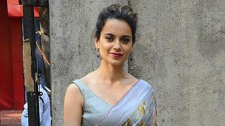 Kangana Ranaut Pens Down The Feeling Of Being Stuck At A Dead End Amid Her Passport Renewal Row
