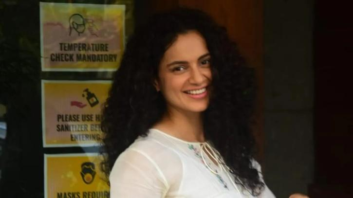 Kangana Ranaut's Passport Renewal Application Needs Corrections Says Bombay HC
