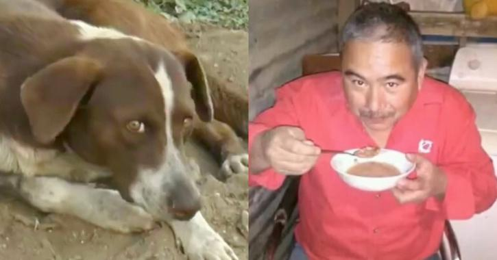 Gonzalo Cruz and Cuchufleto