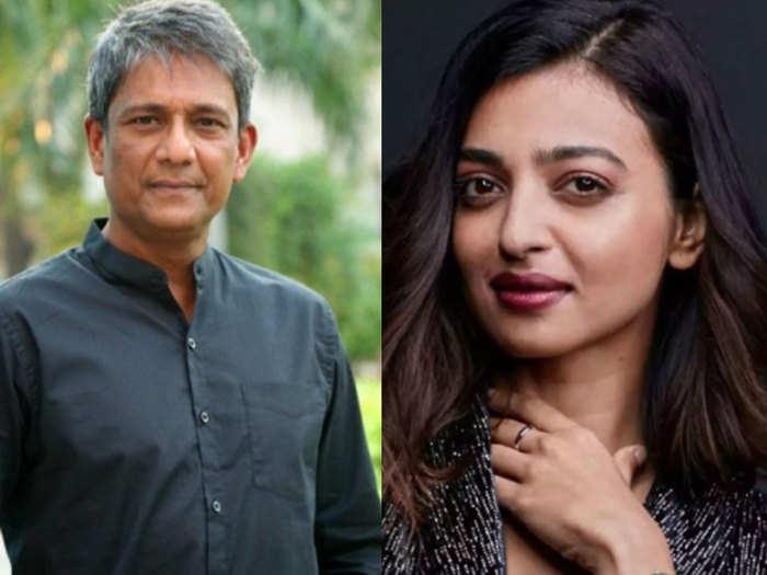 Adil Hussain and Radhika Apte / Indiatimes