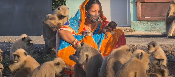 odisha woman