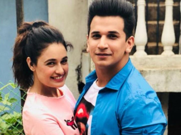 Yuvika's Husband Prince Talks About Her Casteist Slur Controversy Says Small Deal Was Made Big
