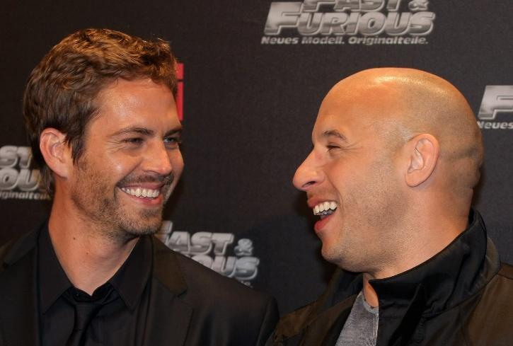 'You Will Be There In Spirit' Vin Diesel Remembers Paul Walker Ahead Of F9 Premiere